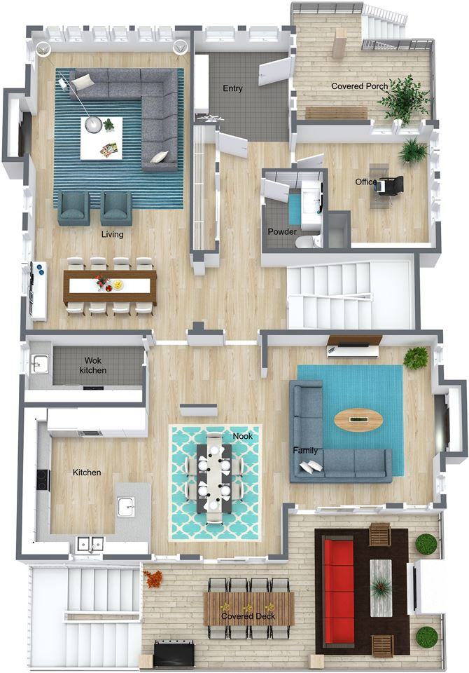 539 W 24TH STREET, North Vancouver
