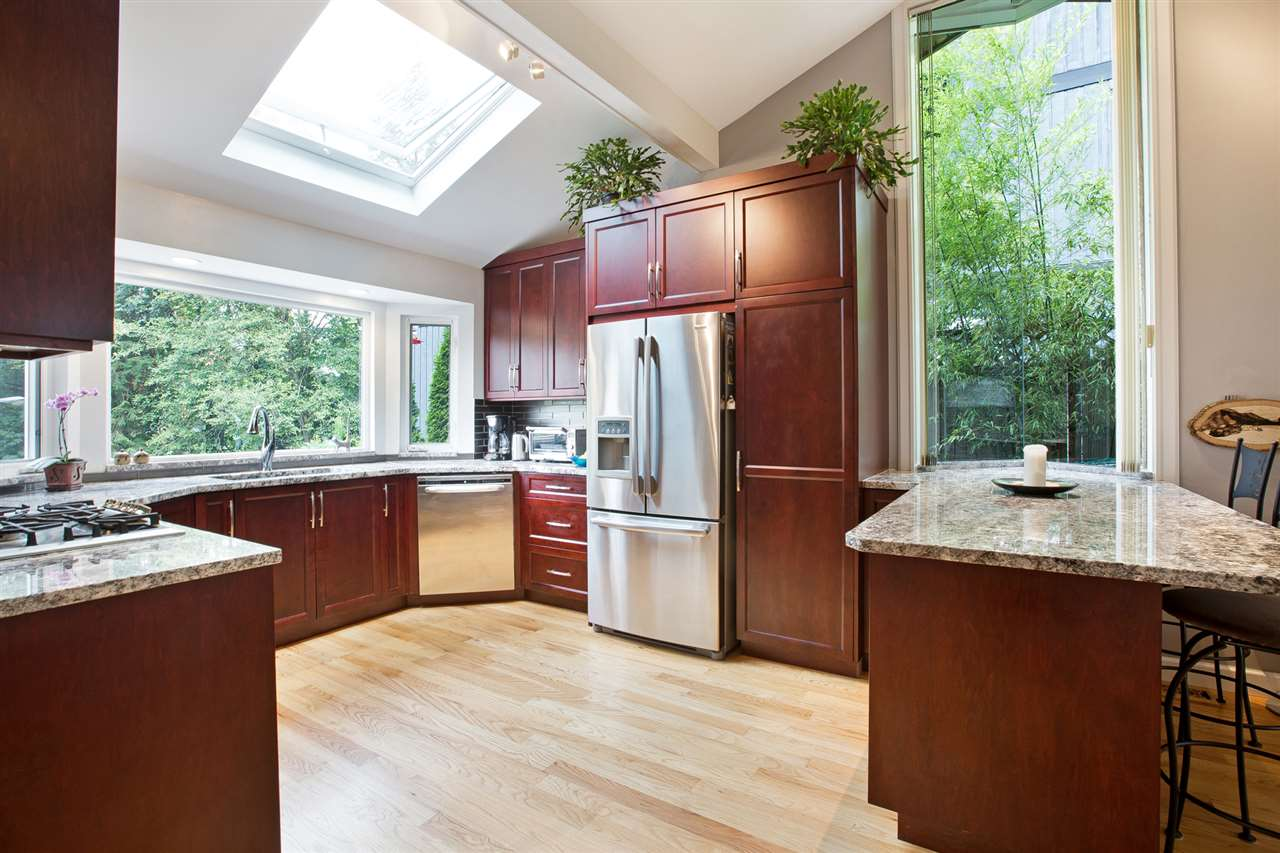 2064 RIVERGROVE PLACE, North Vancouver