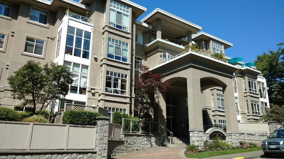 306 630 ROCHE POINT DRIVE, North Vancouver