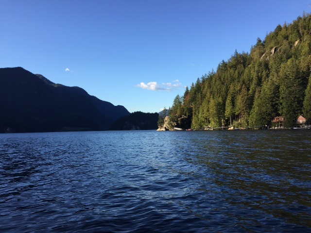 Lot M INDIAN ARM, North Vancouver
