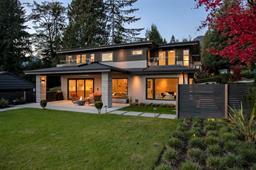 5141 SARITA AVENUE - Canyon Heights - North Vancouver