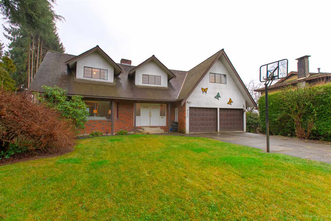 8150 GREENLAKE PLACE, Burnaby