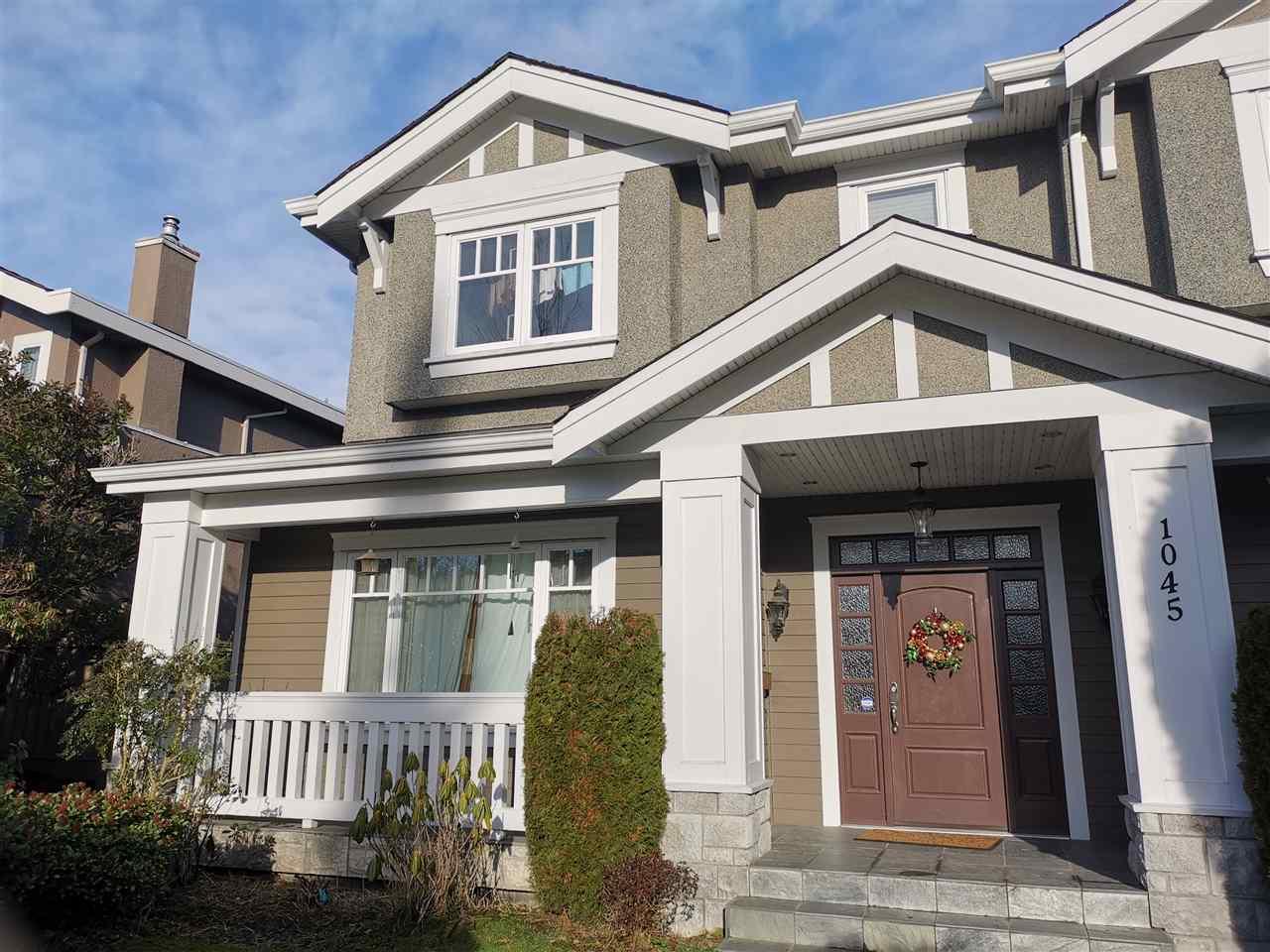 1045 W 50TH AVENUE, Vancouver