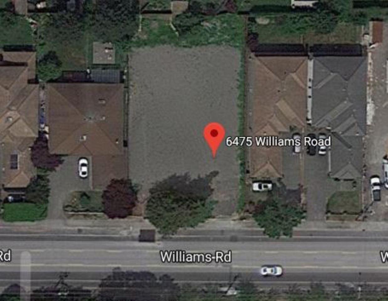6475 WILLIAMS ROAD