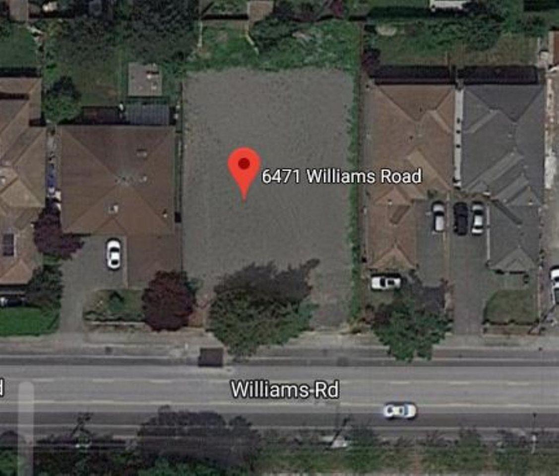 6471 WILLIAMS ROAD