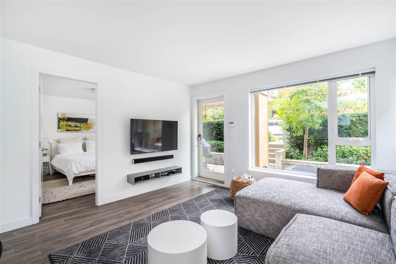 115 221 E 3RD STREET - Lower Lonsdale - North Vancouver
