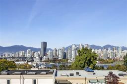 1141 W 8TH AVENUE - Fairview - Vancouver