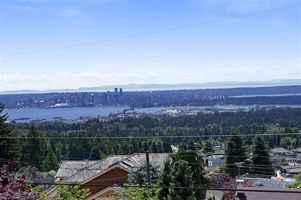 372 VENTURA CRESCENT, North Vancouver