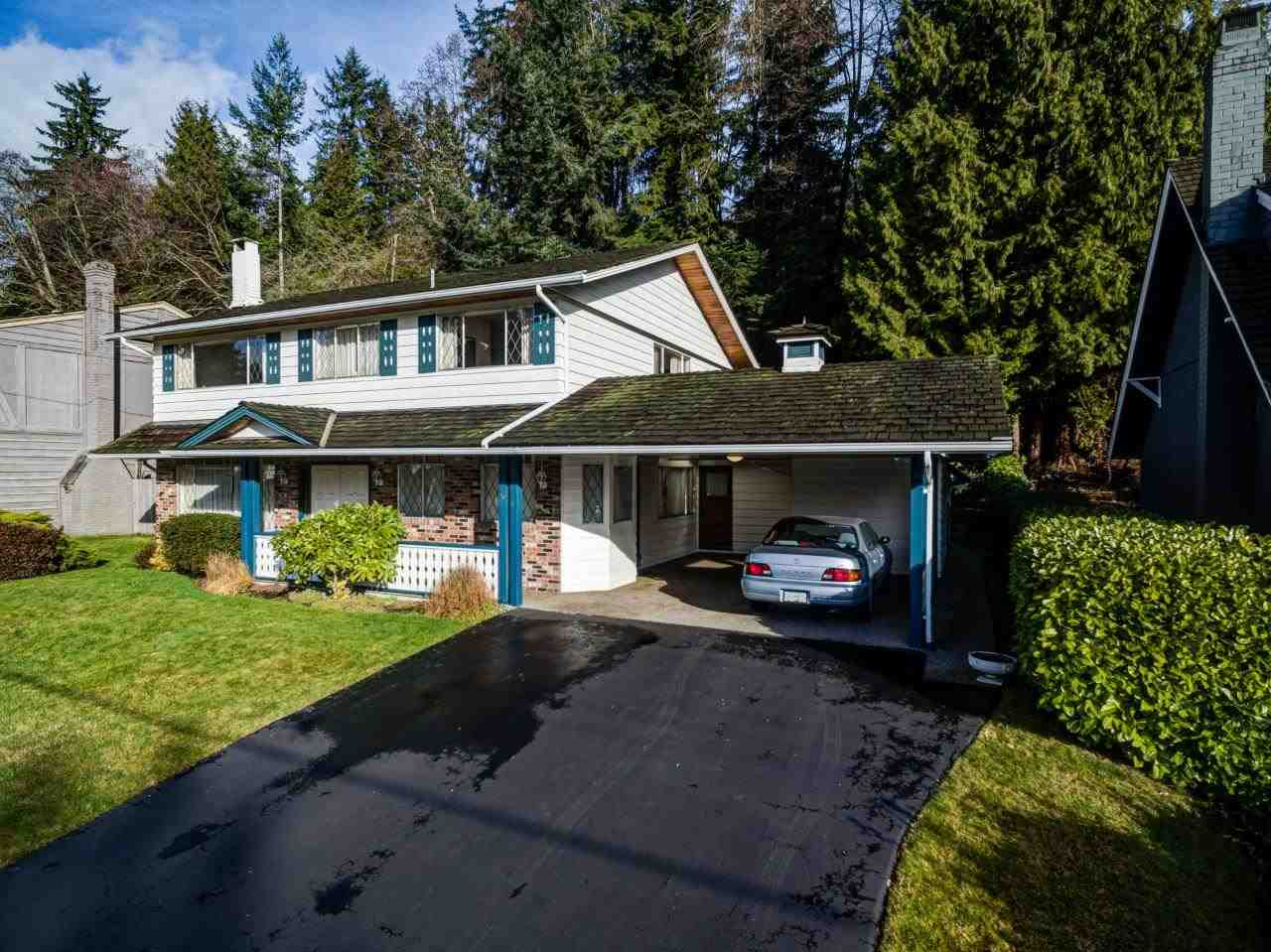 4054 RUBY AVENUE, North Vancouver