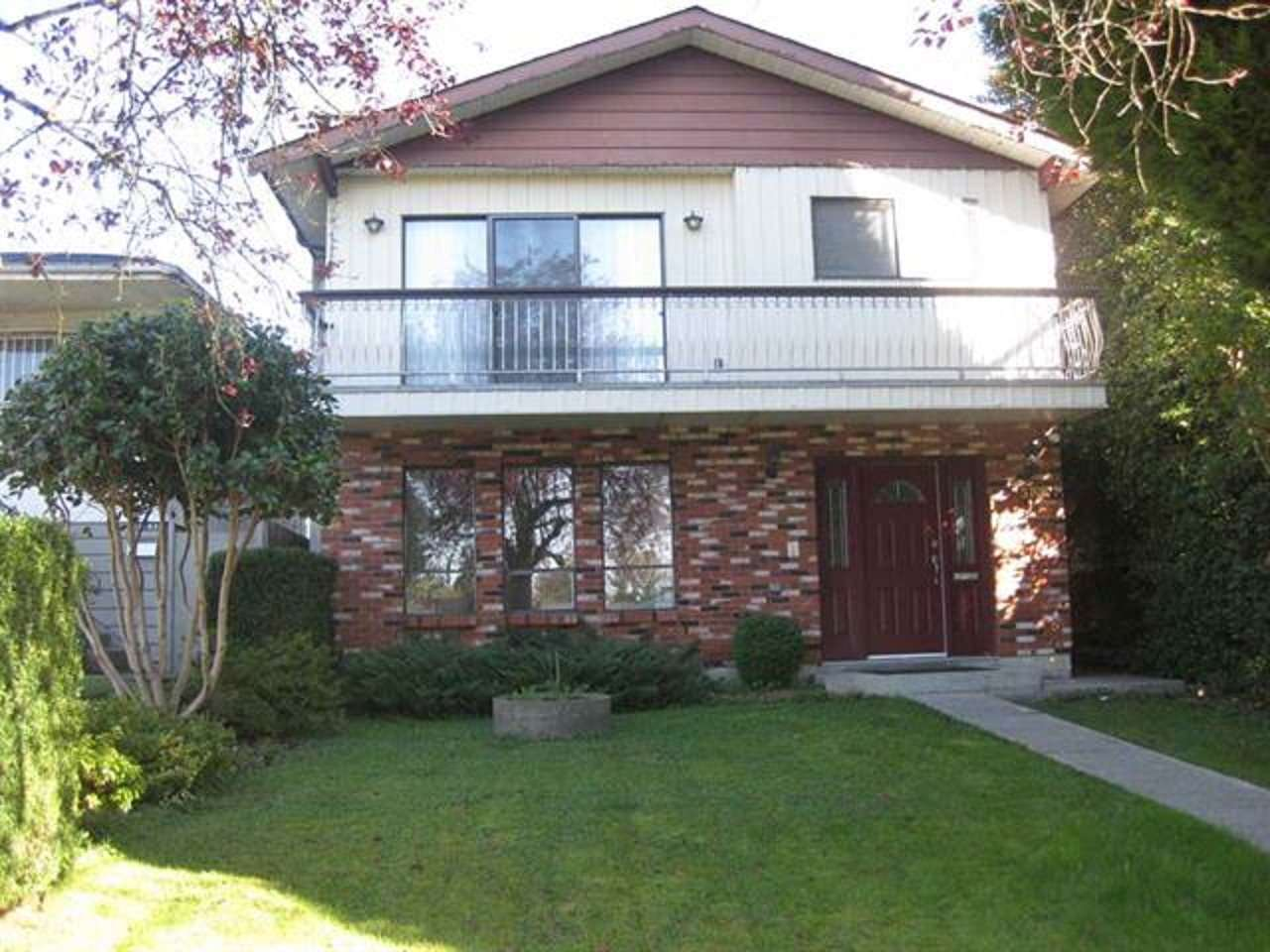 5706 LANCASTER STREET, Vancouver East