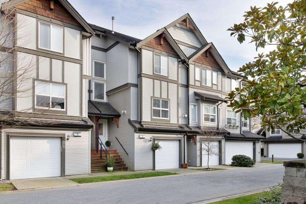 57 1055 RIVERWOOD GATE, Port Coquitlam