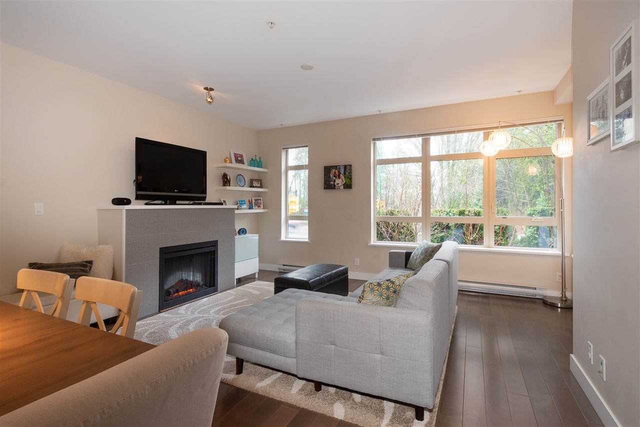 107 3294 MOUNT SEYMOUR PARKWAY, North Vancouver