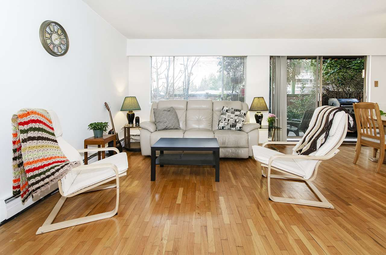705 555 W 28TH STREET, North Vancouver