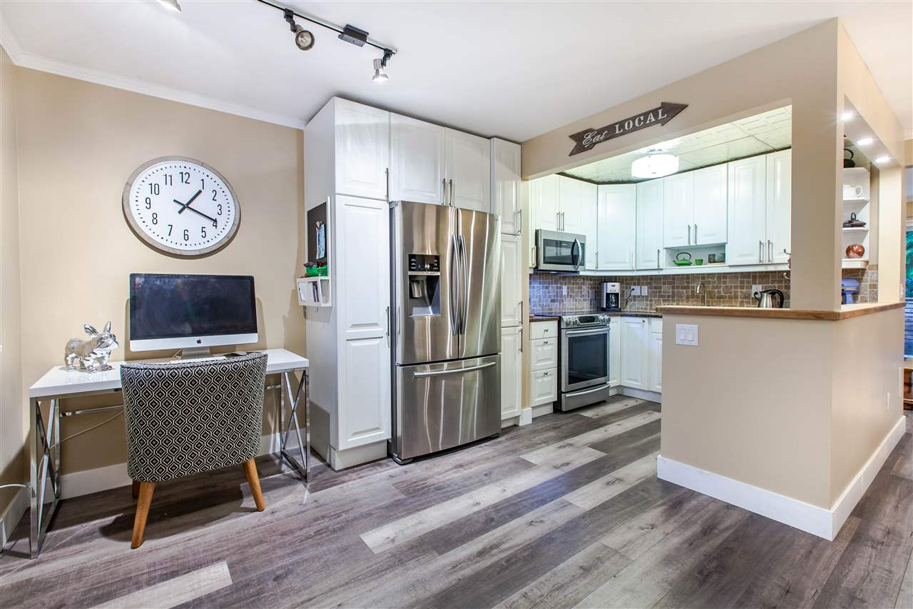 12 1960 RUFUS DRIVE, North Vancouver