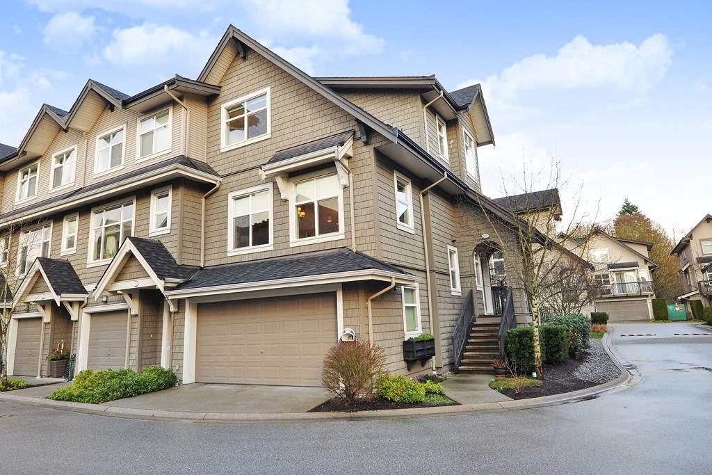 766 ORWELL STREET, North Vancouver