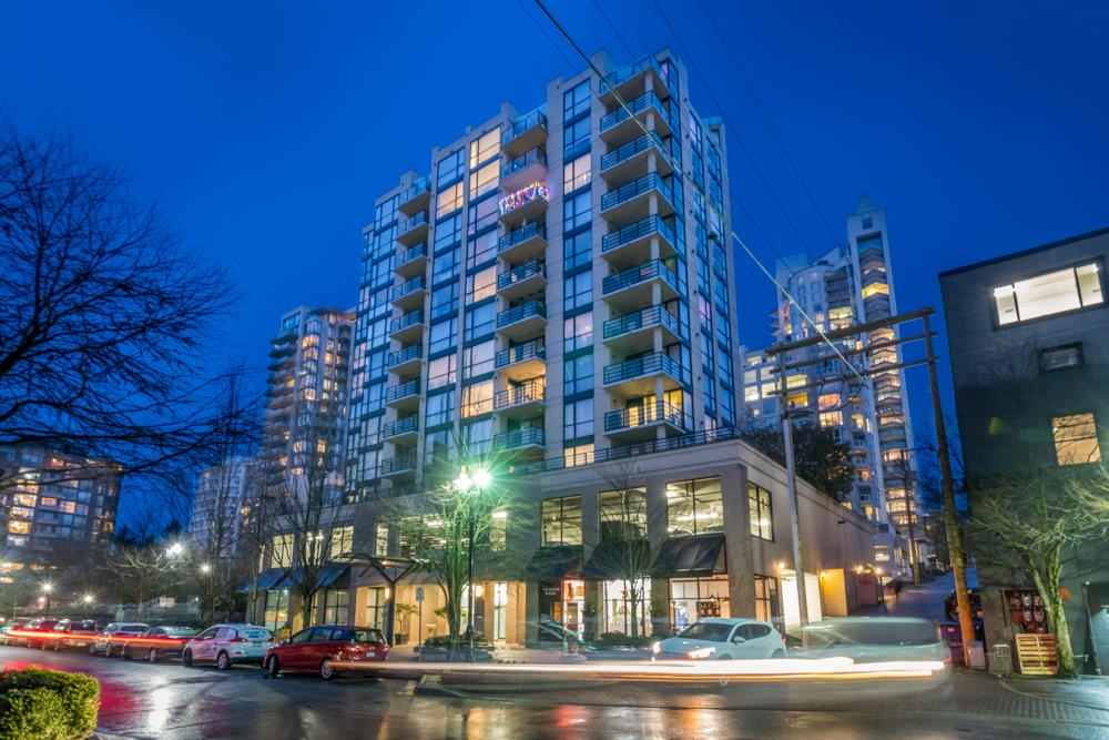 503 124 W 1ST STREET, North Vancouver