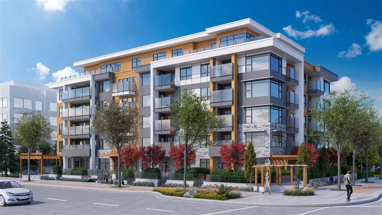 107 1519 CROWN STREET, North Vancouver