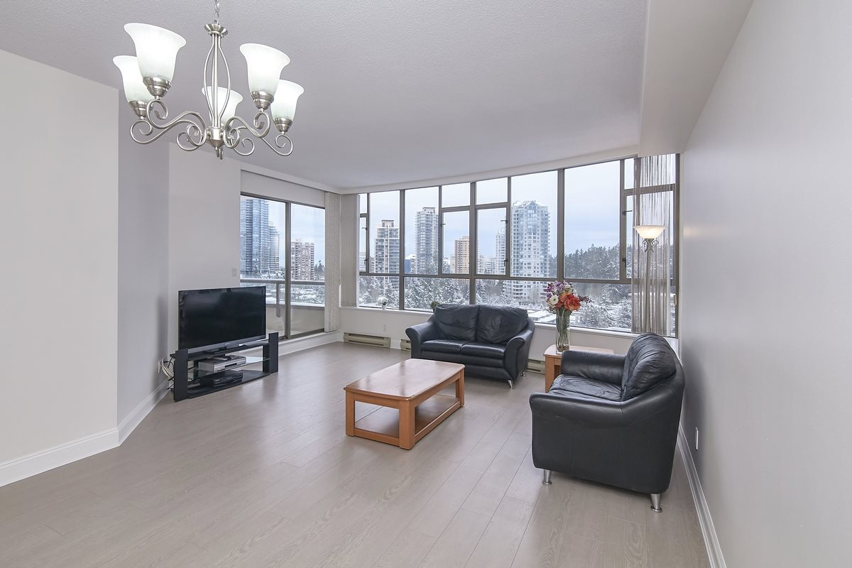 1405 5885 OLIVE AVENUE, Burnaby