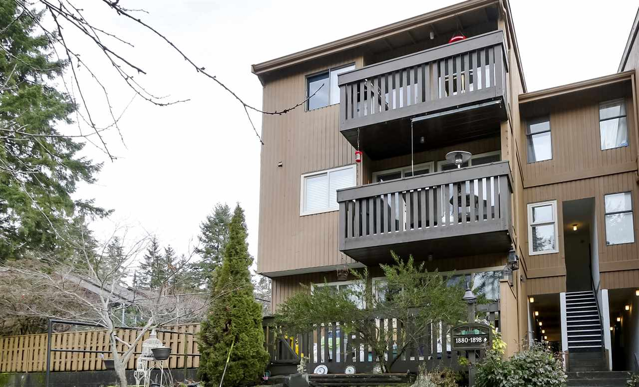1890 PURCELL WAY, North Vancouver