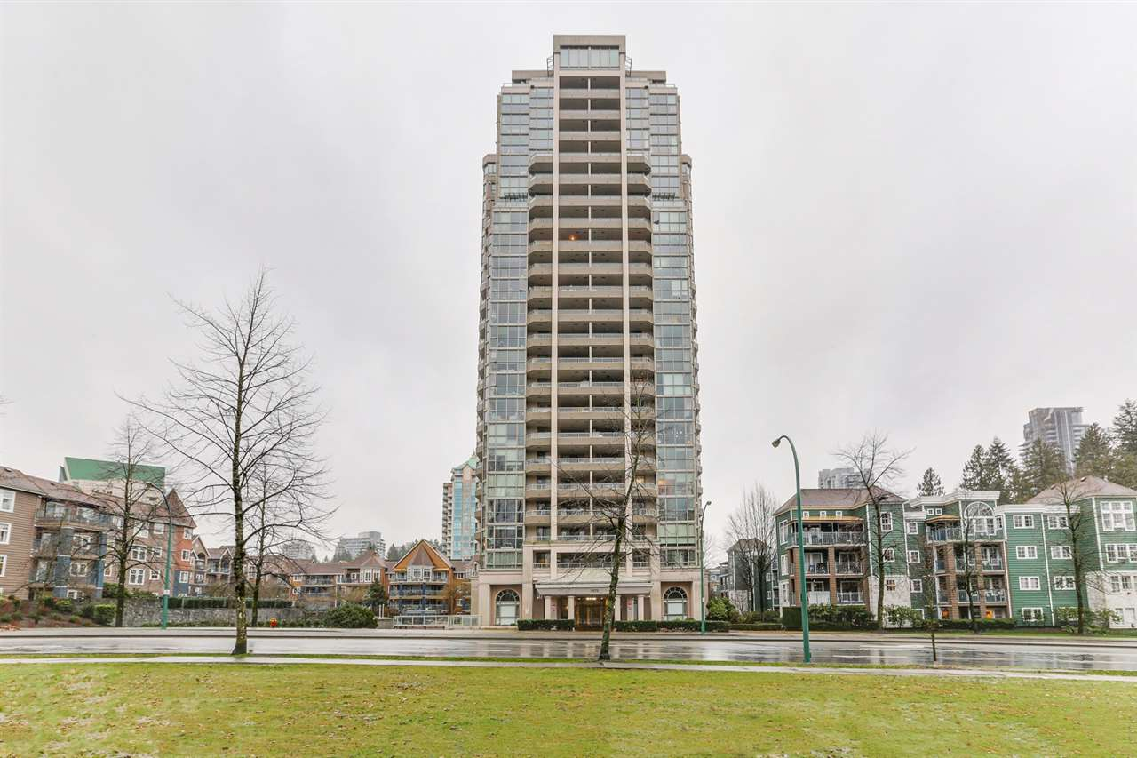 1505 3070 GUILDFORD WAY, Coquitlam