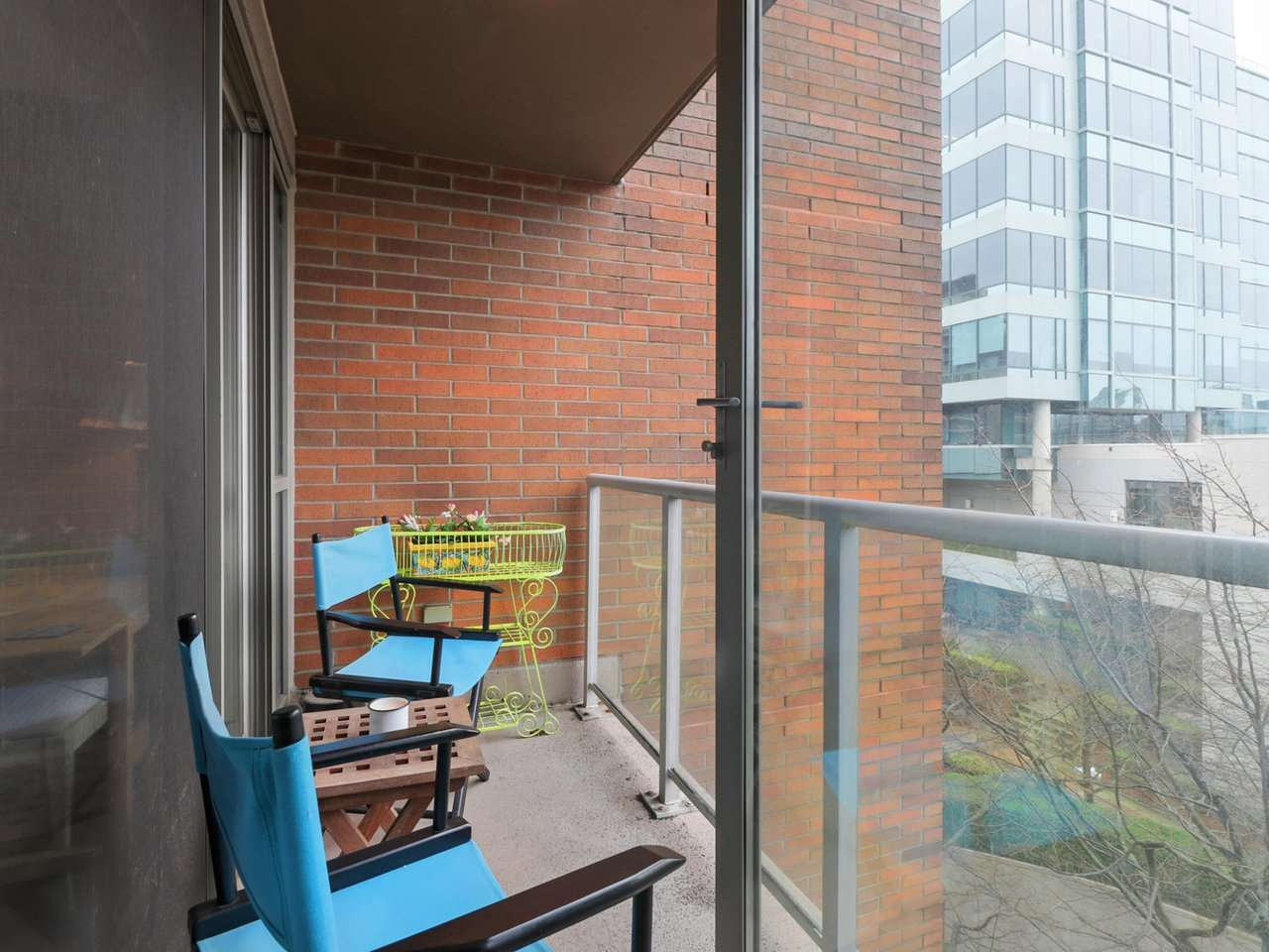 407 1575 W 10TH AVENUE - Fairview - Vancouver
