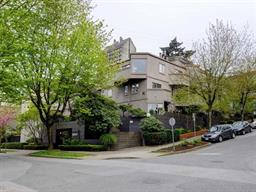 1 870 W 7TH AVENUE - Fairview - Vancouver