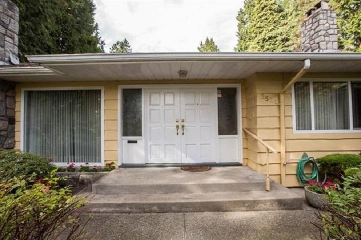 3521 W 47TH AVENUE, Vancouver
