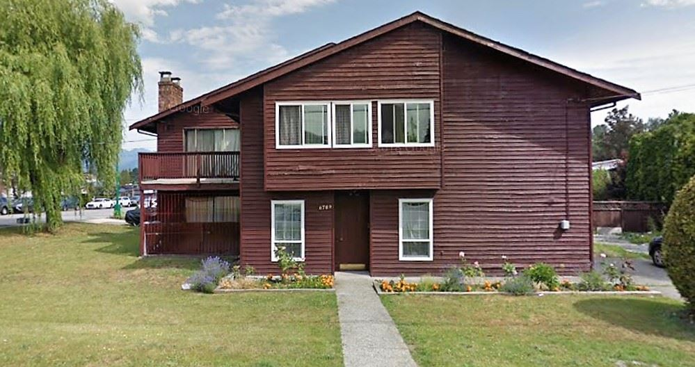 6789 FRANCES STREET, Burnaby North