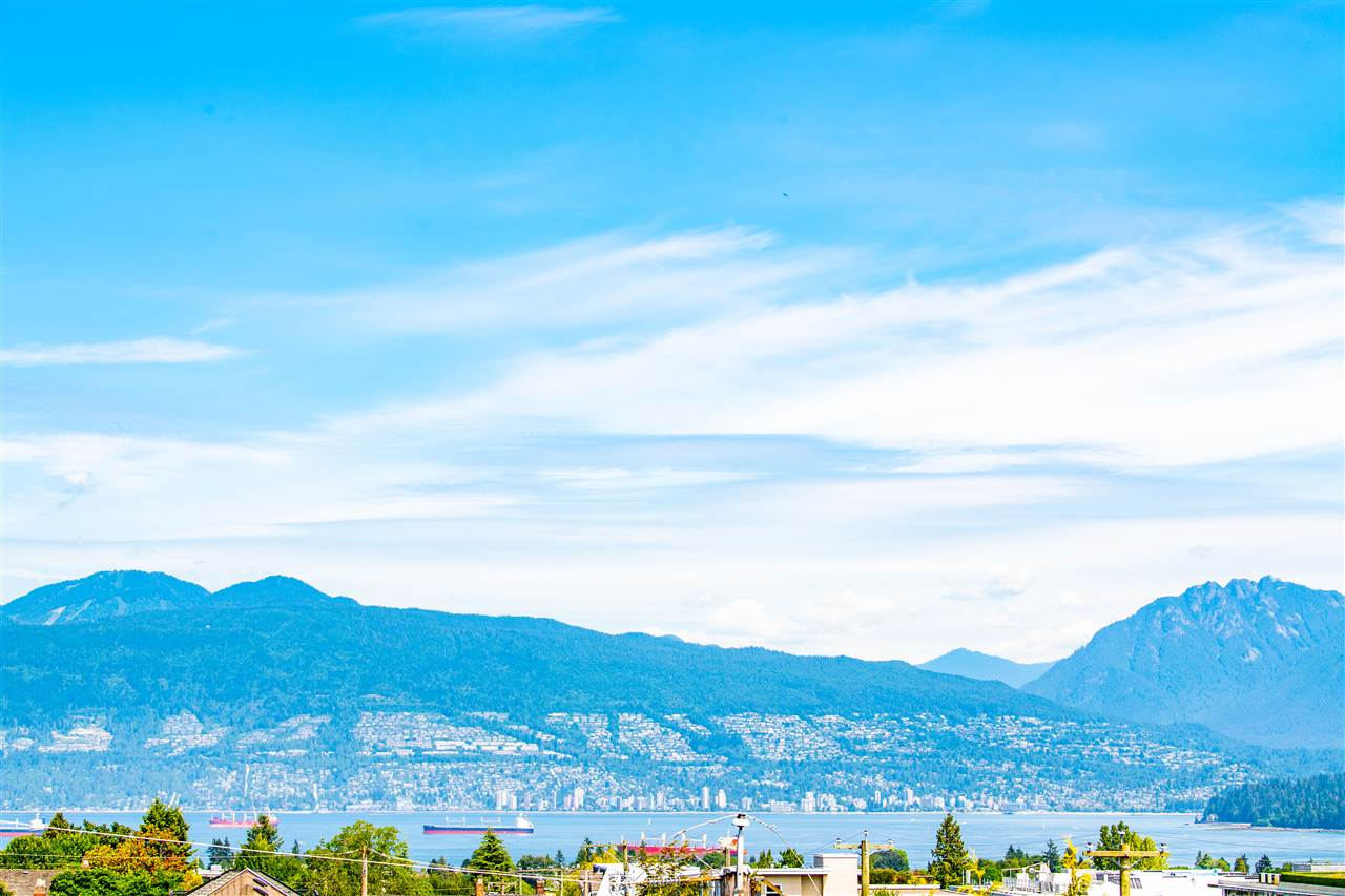 3635 W 20TH AVENUE, Vancouver