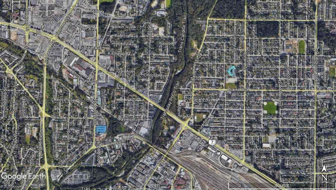 2023 SUFFOLK AVENUE - Glenwood - Port Coquitlam
