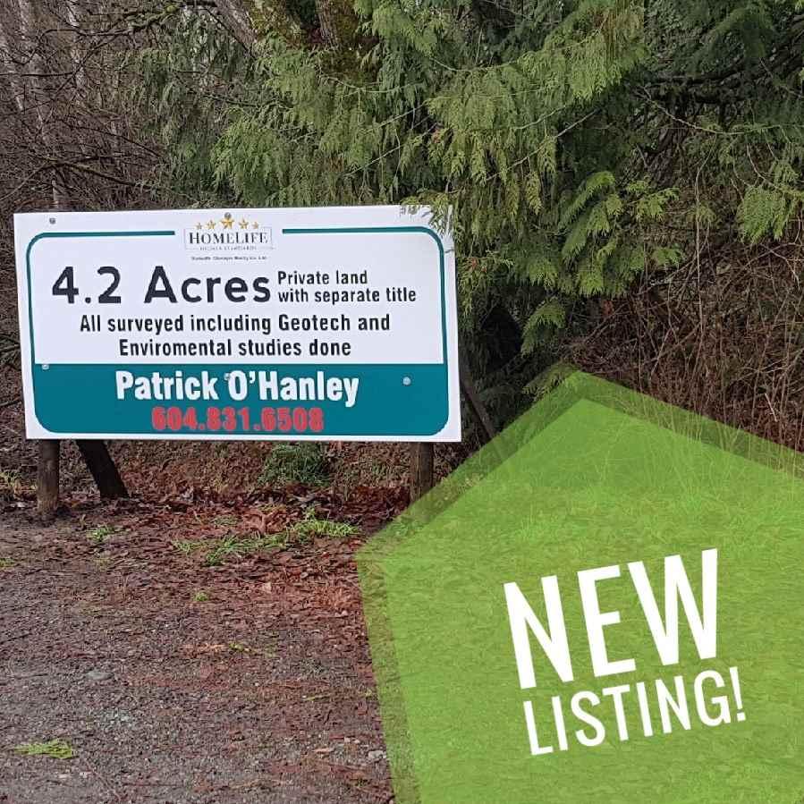 6780 264 STREET, Langley