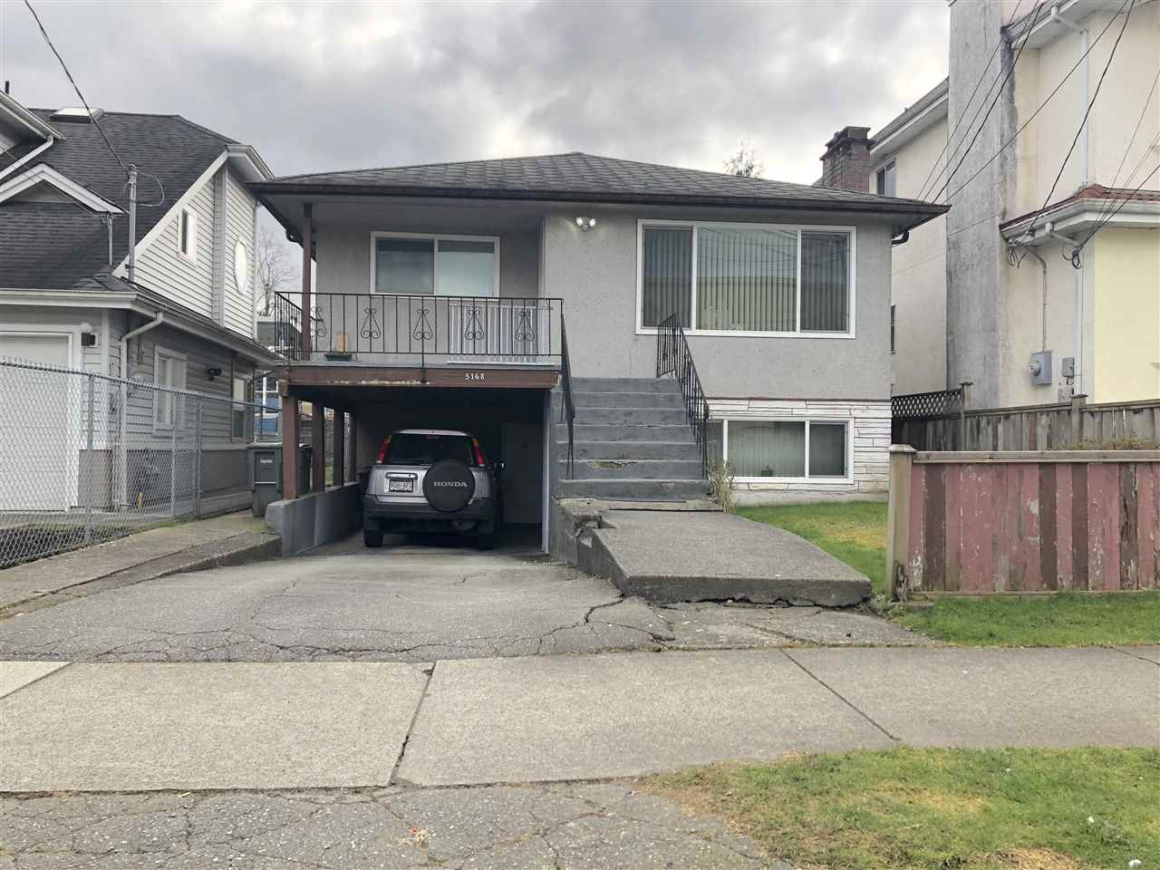 5168 MOSS STREET, Vancouver East