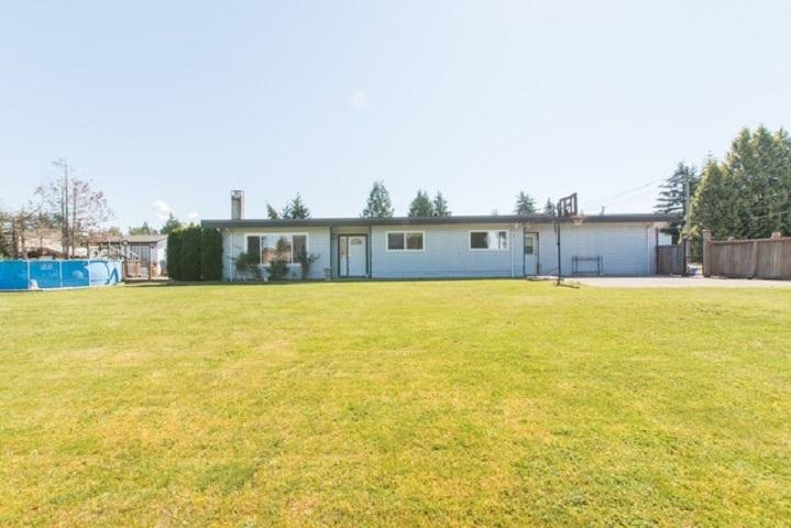 22621 BROWN AVENUE, Maple Ridge