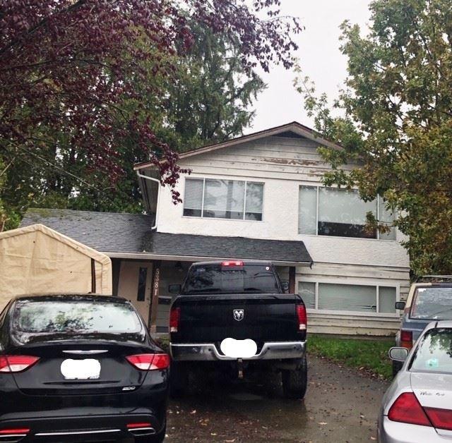 5381 200A STREET, Langley