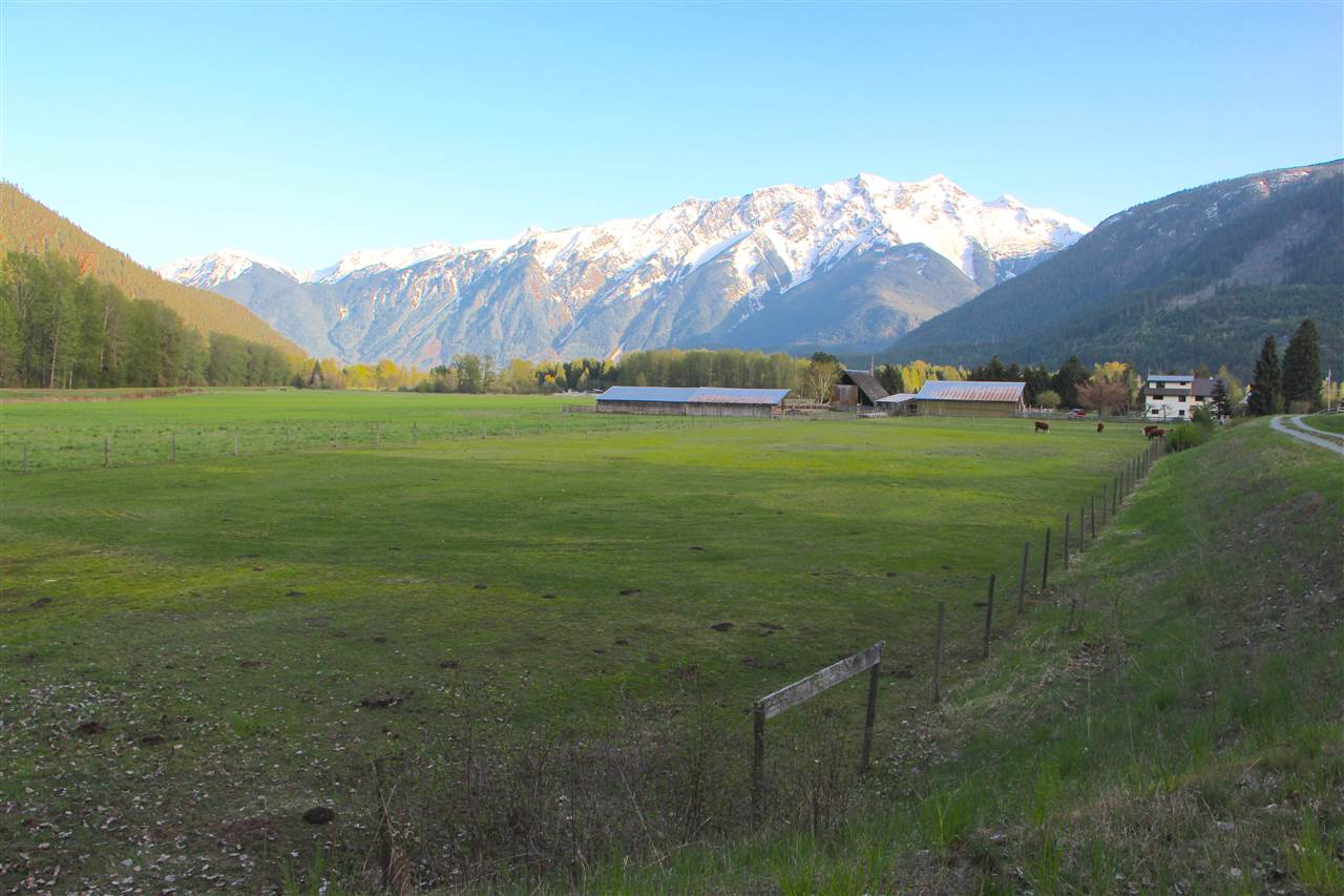 7756 WARNER ROAD, Pemberton