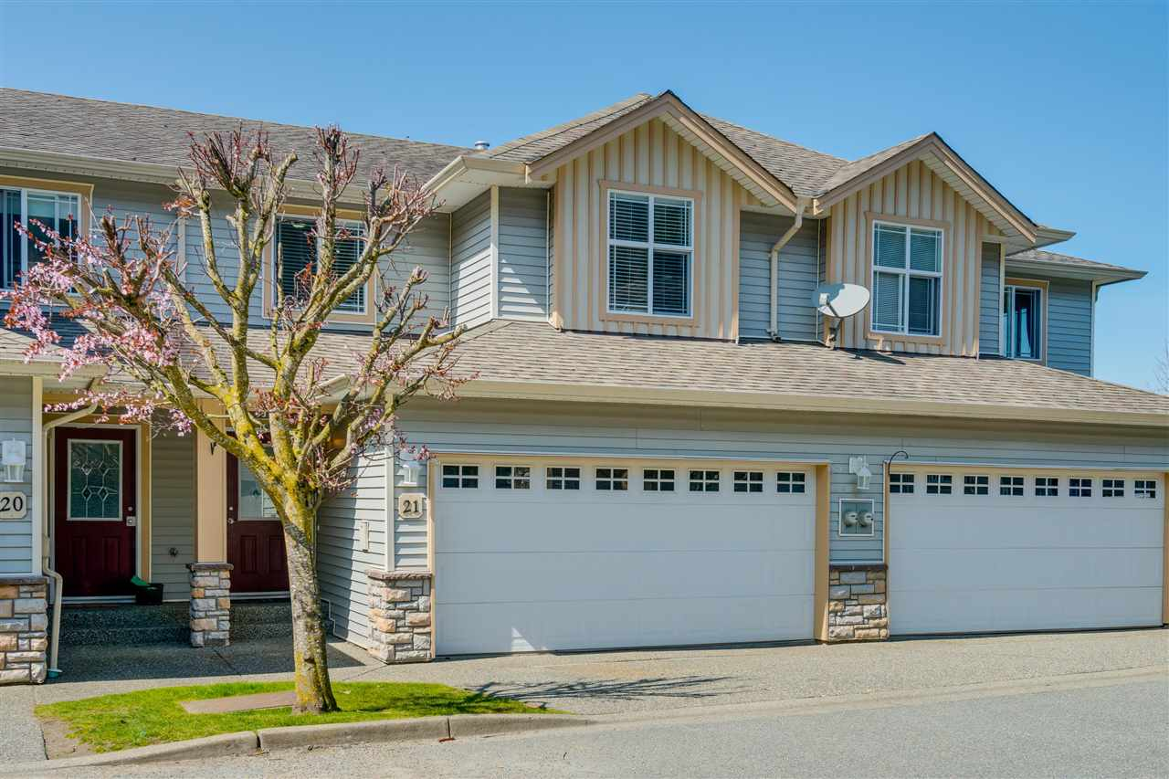 21 46906 RUSSELL ROAD, Chilliwack
