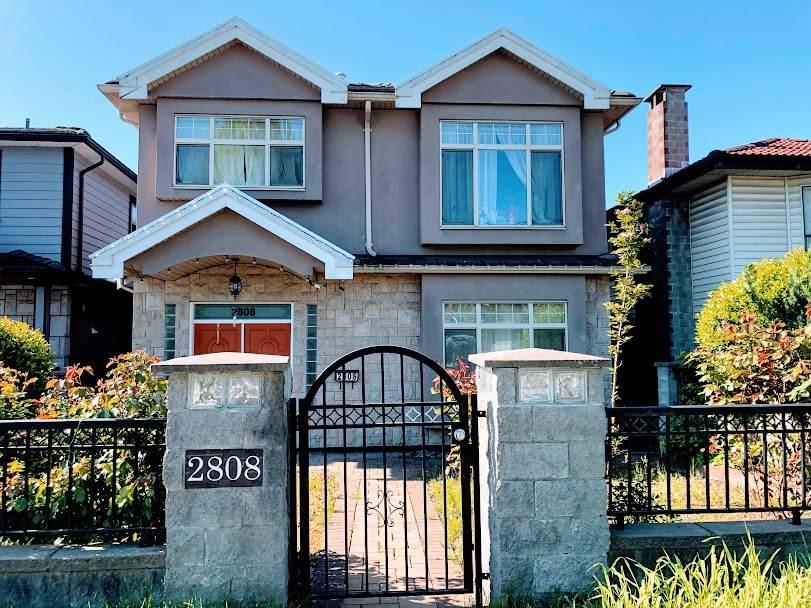 2808 E BROADWAY, Vancouver East