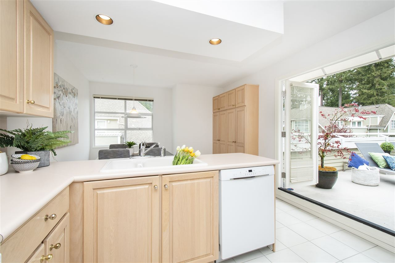Listing Image of 304 3373 CAPILANO CRESCENT