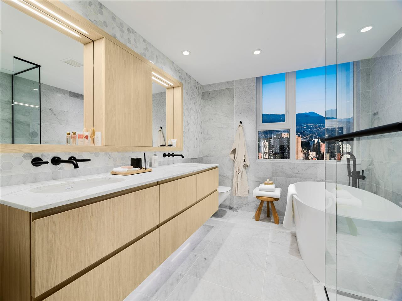 1701E 1385 DAVIE STREET - West End - Vancouver