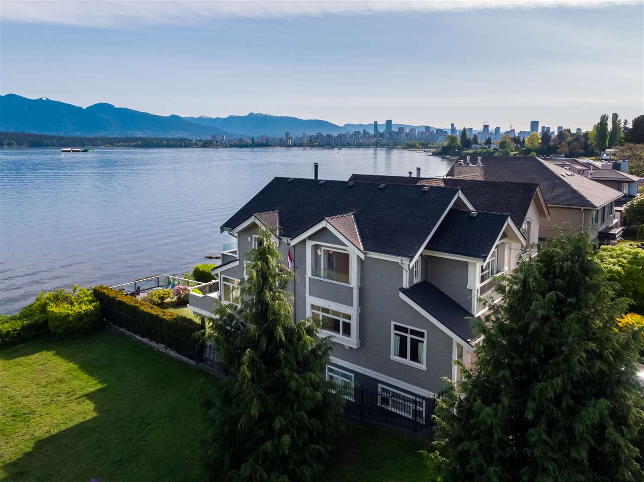 3197 POINT GREY ROAD, 1152