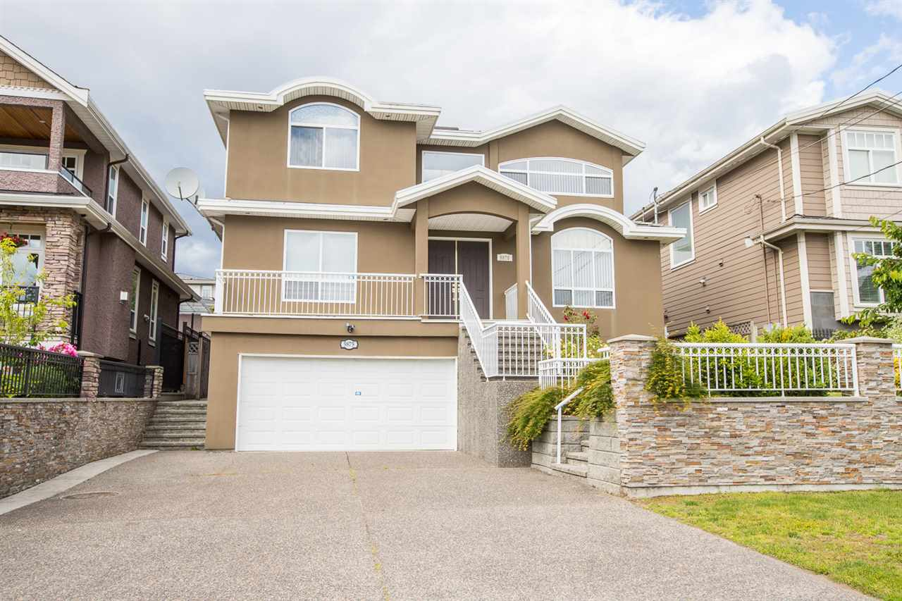 5875 MCKEE STREET, Burnaby South