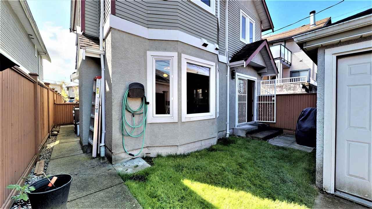 2793 E 28 AVENUE, Vancouver East