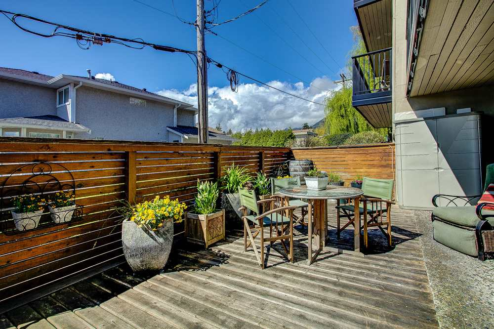 Listing Image of 105 2545 LONSDALE AVENUE