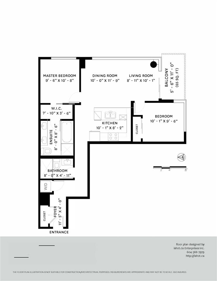 Listing Image of 603 112 E 13TH STREET