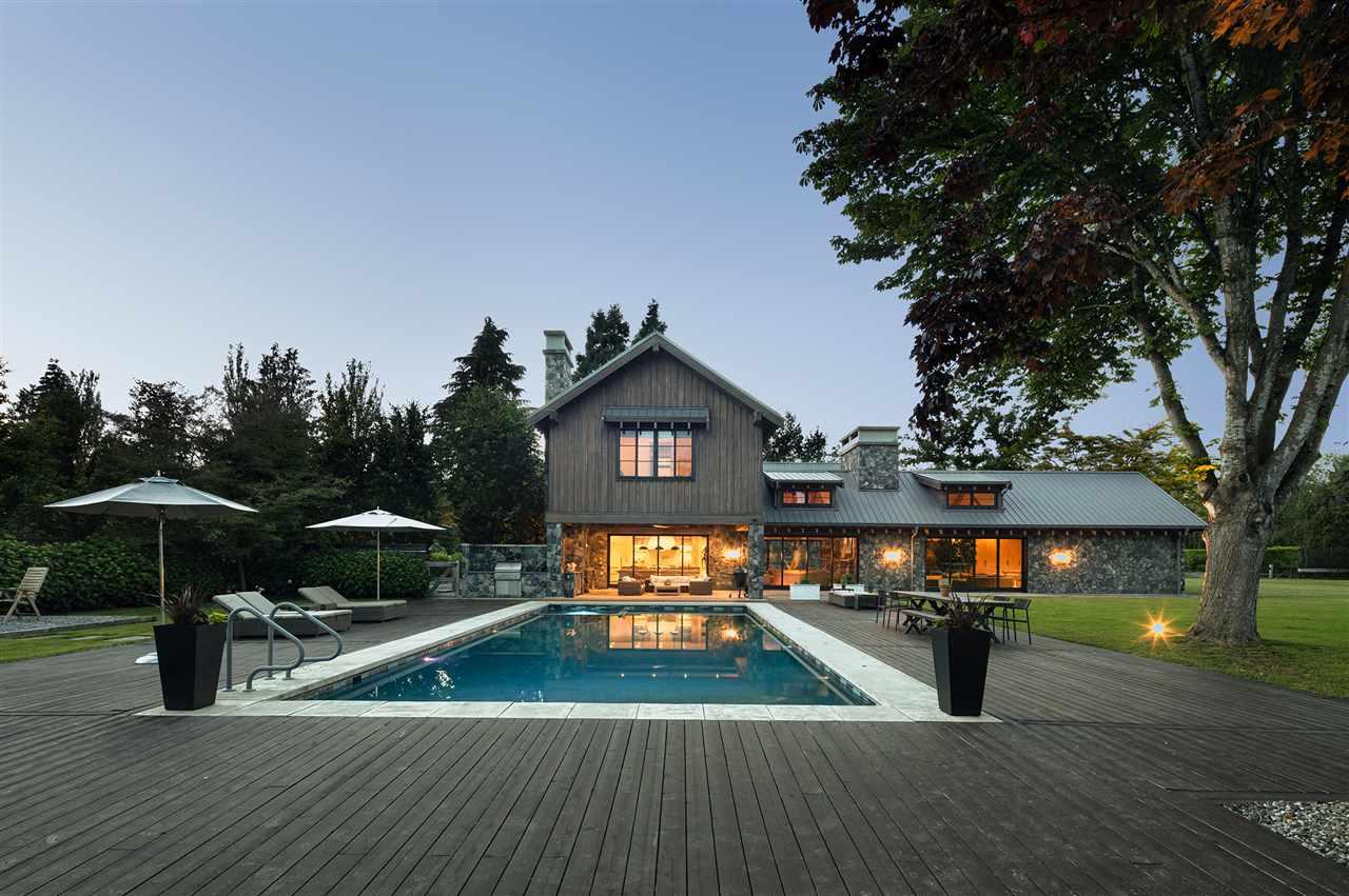 7110 BLENHEIM STREET , Vancouver, BC V6N 1S3