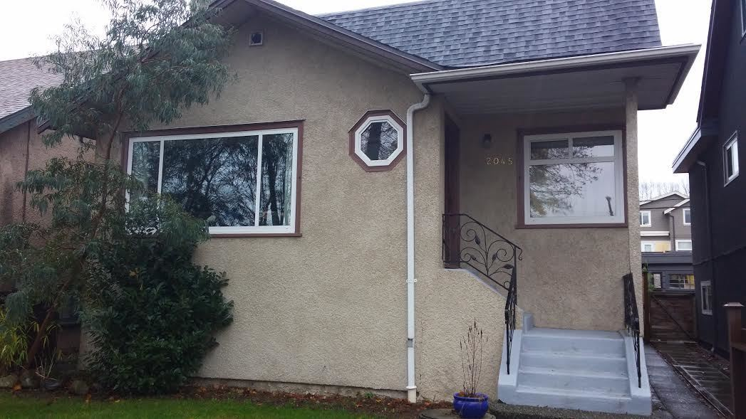2045 E BROADWAY, Vancouver East