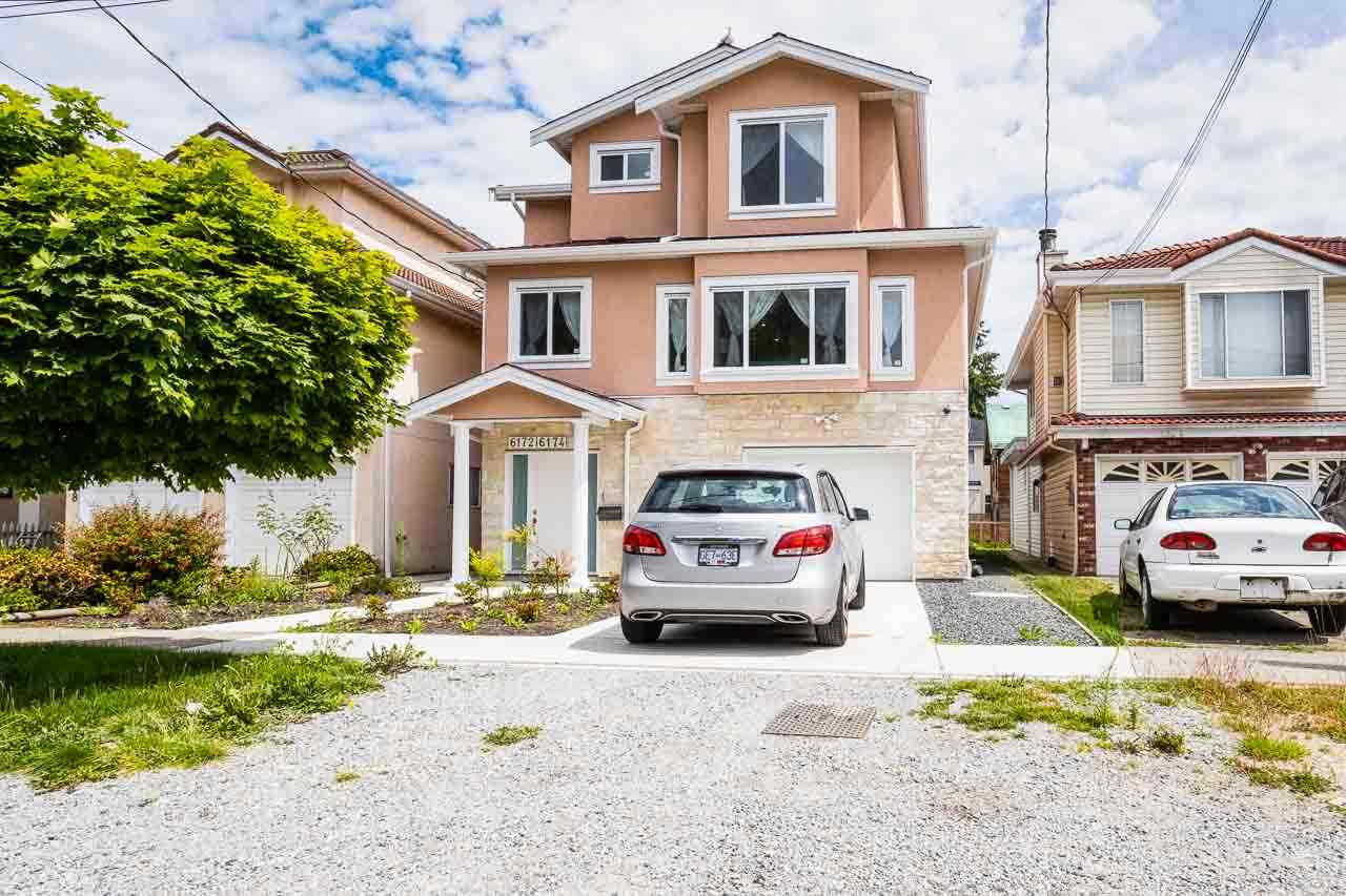 6174 BRUCE STREET, Vancouver East