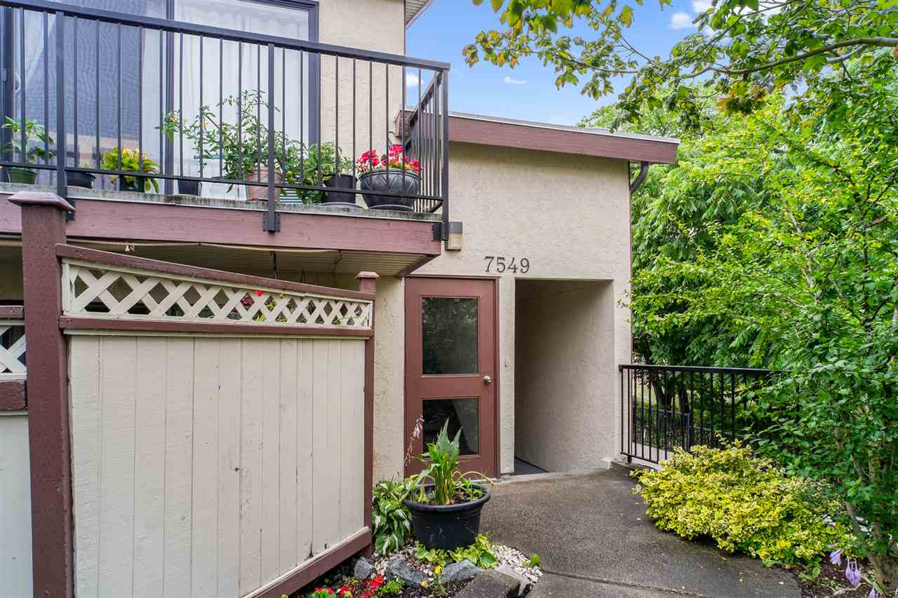10 7549 HUMPHRIES COURT, Burnaby East