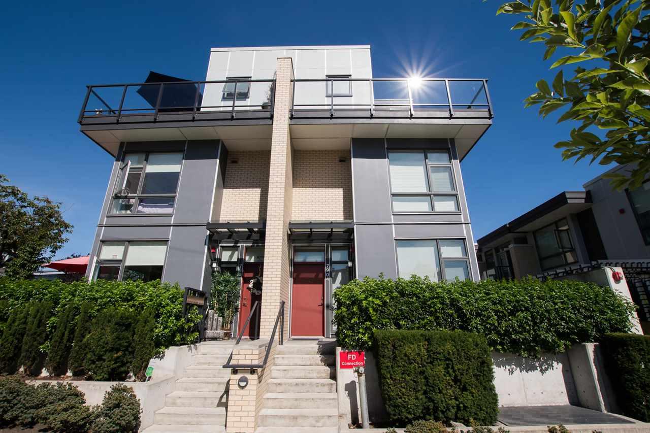 7904 MANITOBA STREET, Vancouver