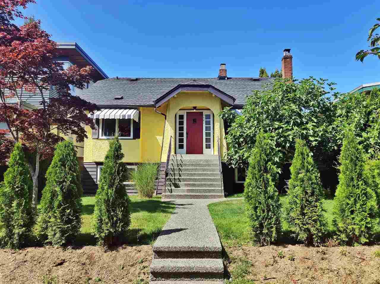 3981 W 21ST AVENUE, Vancouver West